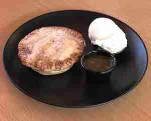 Our Dessert Menu 1