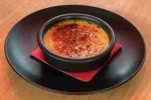 Our Dessert Menu 5