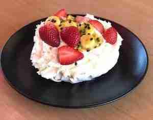 Our Dessert Menu 4