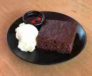Our Dessert Menu 2
