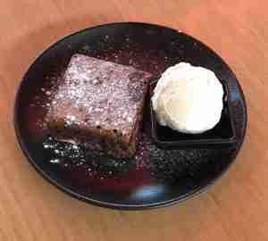 Our Dessert Menu 6