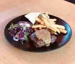 Wagyu Rump Steak 1