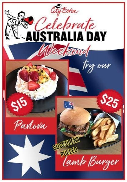 Australia Day 2020 A5